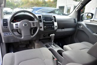 2017 Nissan Frontier SV V6 Waterbury, Connecticut 11
