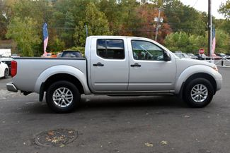 2017 Nissan Frontier SV V6 Waterbury, Connecticut 5