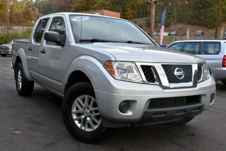 2017 Nissan Frontier SV V6 Waterbury, Connecticut 6
