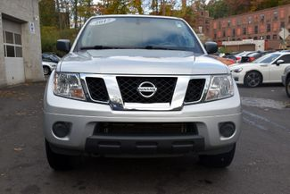 2017 Nissan Frontier SV V6 Waterbury, Connecticut 7