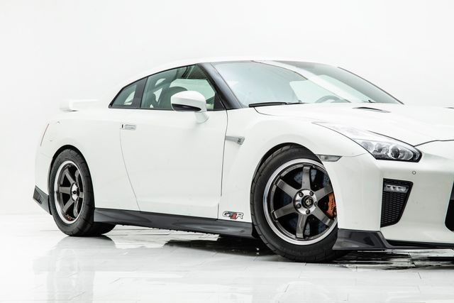 """2017 Nissan GT-R """"PROJECT GHOST"""" 2170whp in , TX 75006"""