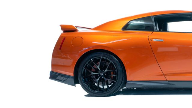 2017 Nissan GT-R Premium Stage 2 Plus with Many Upgrades in Dallas, TX 75229