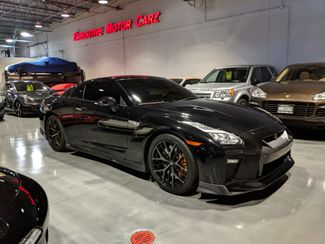 2017 Nissan GT-R in Lake Forest, IL