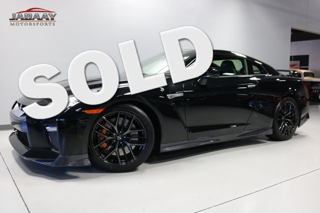 2017 Nissan GT-R Premium Merrillville, Indiana 0
