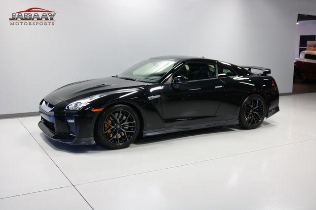 2017 Nissan GT-R Premium Merrillville, Indiana 32