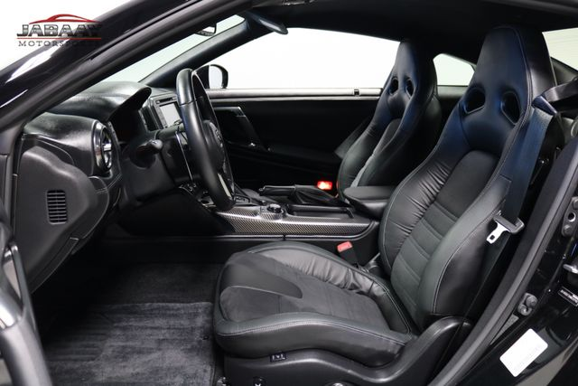 2017 Nissan GT-R Premium Merrillville, Indiana 10