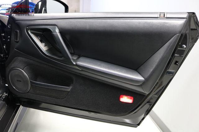 2017 Nissan GT-R Premium Merrillville, Indiana 25