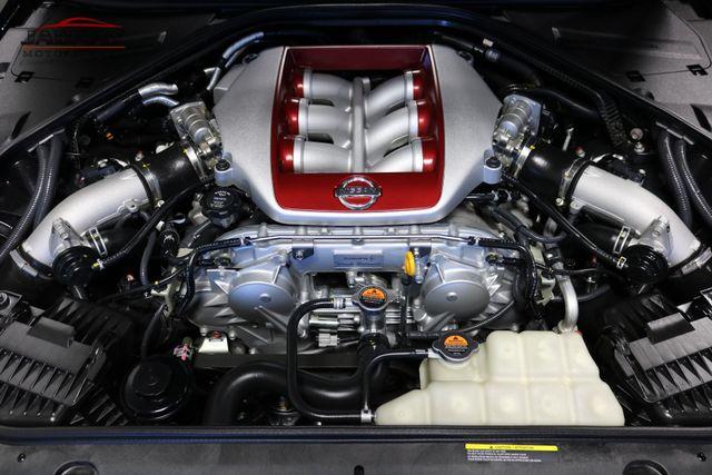 2017 Nissan GT-R Premium Merrillville, Indiana 8
