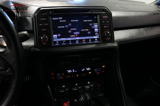 2017 Nissan GT-R Premium Merrillville, Indiana 19