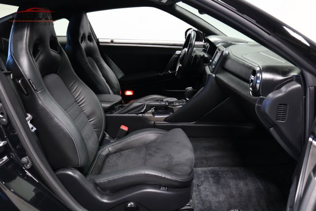 2017 Nissan GT-R Premium Merrillville, Indiana 15