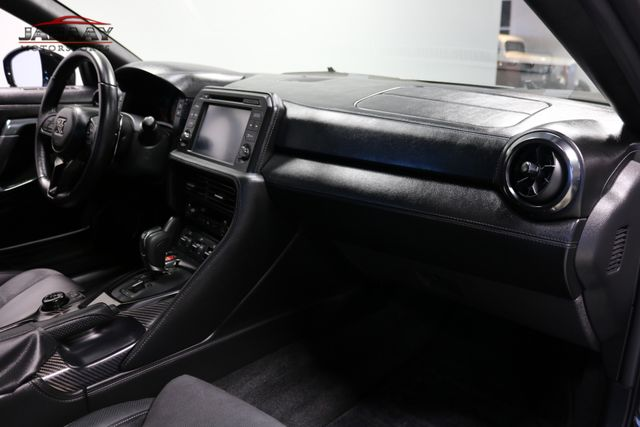 2017 Nissan GT-R Premium Merrillville, Indiana 16