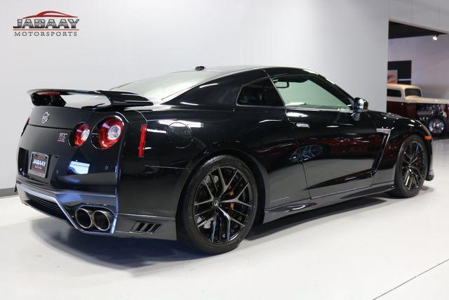 2017 Nissan GT-R Premium Merrillville, Indiana 4
