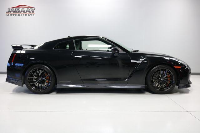 2017 Nissan GT-R Premium Merrillville, Indiana 5