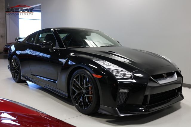 2017 Nissan GT-R Premium Merrillville, Indiana 6