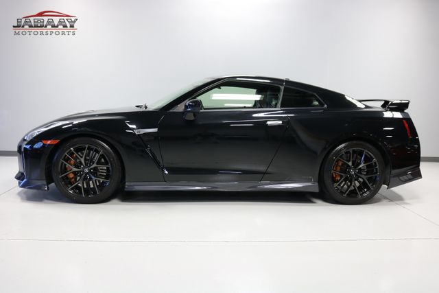 2017 Nissan GT-R Premium Merrillville, Indiana 1
