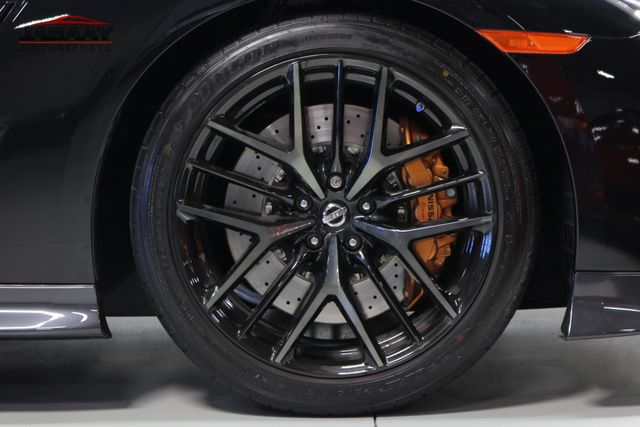 2017 Nissan GT-R Premium Merrillville, Indiana 47