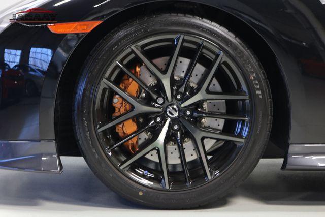 2017 Nissan GT-R Premium Merrillville, Indiana 44