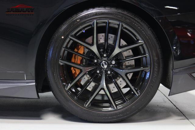 2017 Nissan GT-R Premium Merrillville, Indiana 45