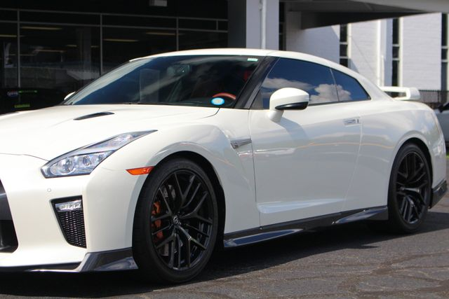 2017 Nissan GT-R Premium Edition AWD - RED AMBER LEATHER - 195 MPH! Mooresville , NC 29