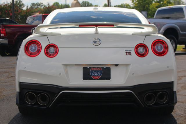 2017 Nissan GT-R Premium Edition AWD - RED AMBER LEATHER - 195 MPH! Mooresville , NC 19