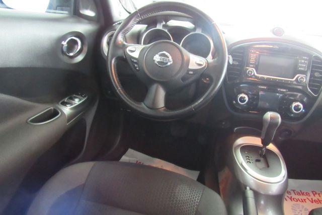 2017 Nissan JUKE SV Chicago, Illinois 10
