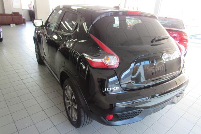 2017 Nissan JUKE SV Chicago, Illinois 5