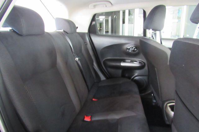 2017 Nissan JUKE SV Chicago, Illinois 9