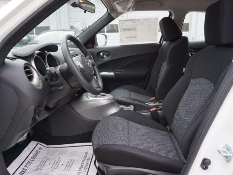 2017 Nissan JUKE S  city Arkansas  Wood Motor Company  in , Arkansas