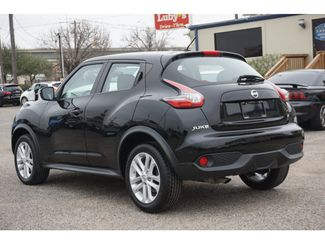 2017 Nissan JUKE SV  city Texas  Vista Cars and Trucks  in Houston, Texas