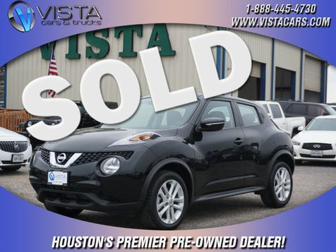 2017 Nissan JUKE SV in Houston, Texas