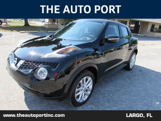 2017 Nissan JUKE S in Largo, Florida 33773