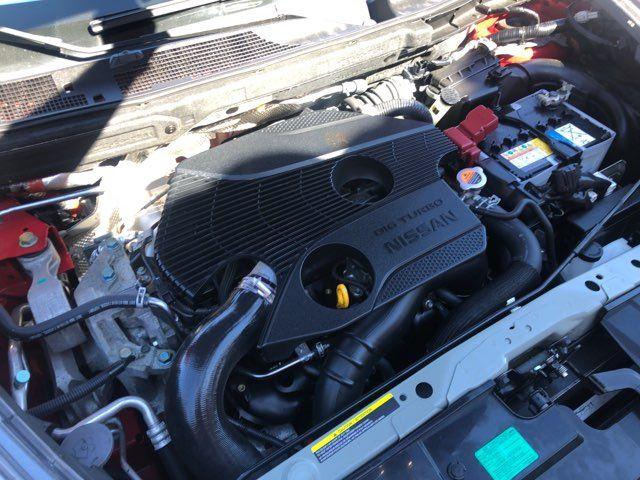 2017 Nissan JUKE SV CAR PROS AUTO CENTER (702) 405-9905 Las Vegas, Nevada 11
