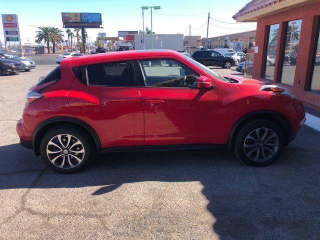2017 Nissan JUKE SV CAR PROS AUTO CENTER (702) 405-9905 Las Vegas, Nevada 4
