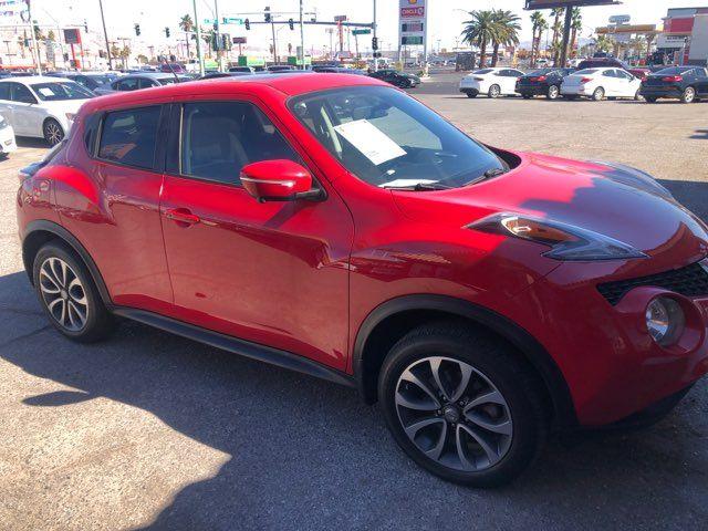 2017 Nissan JUKE SV CAR PROS AUTO CENTER (702) 405-9905 Las Vegas, Nevada 5