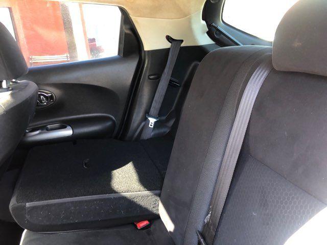 2017 Nissan JUKE SV CAR PROS AUTO CENTER (702) 405-9905 Las Vegas, Nevada 6