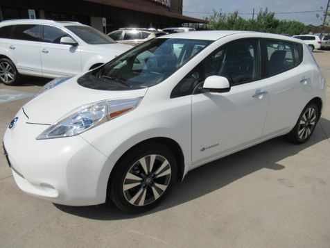 2017 Nissan LEAF SL | Houston, TX | American Auto Centers in Houston, TX