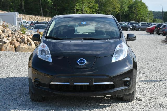 2017 Nissan LEAF SV Naugatuck, Connecticut 7