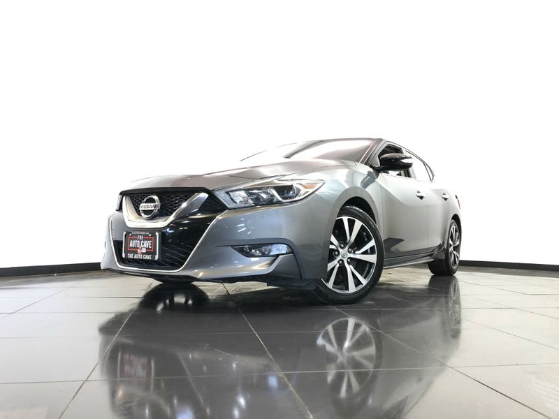2017 Nissan Maxima *Approved Monthly Payments* | The Auto Cave in Addison