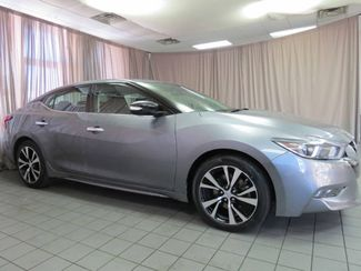 2017 Nissan Maxima SV  city OH  North Coast Auto Mall of Akron  in Akron, OH