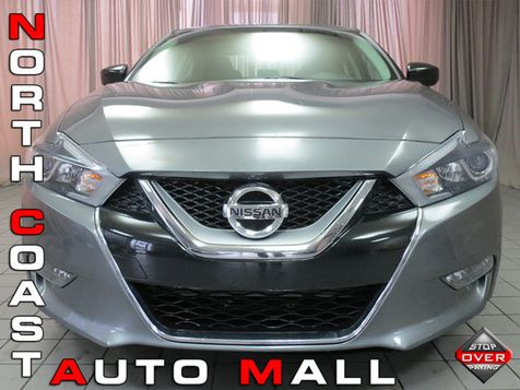 2017 Nissan Maxima S in Akron, OH