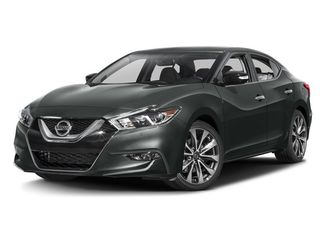 2017 Nissan Maxima SR in Albuquerque, New Mexico 87109