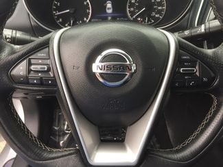 2017 Nissan Maxima SV  in Bossier City, LA