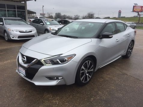 2017 Nissan Maxima SV in Bossier City, LA
