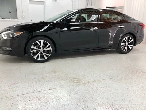 2017 Nissan Maxima Platinum | Bountiful, UT | Antion Auto in Bountiful, UT