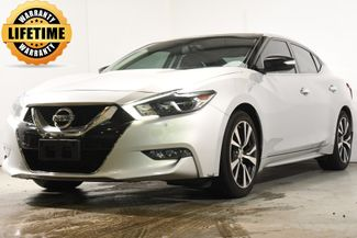 2017 Nissan Maxima SL in Branford, CT 06405