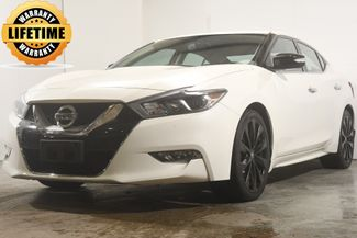 2017 Nissan Maxima SR in Branford, CT 06405