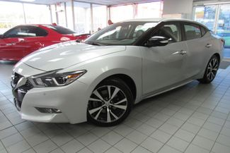 2017 Nissan Maxima SV Chicago, Illinois 2