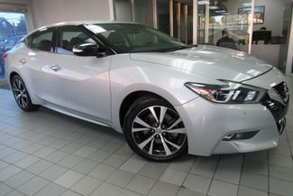 2017 Nissan Maxima SV Chicago, Illinois