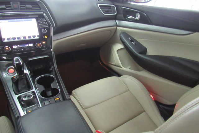 2017 Nissan Maxima SV Chicago, Illinois 25