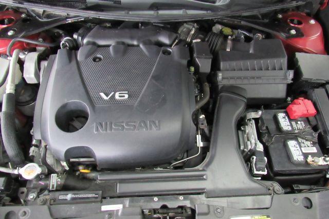 2017 Nissan Maxima SV Chicago, Illinois 27